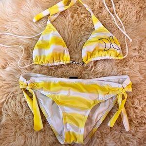 Hurley Bikini Top And Bottom 👙